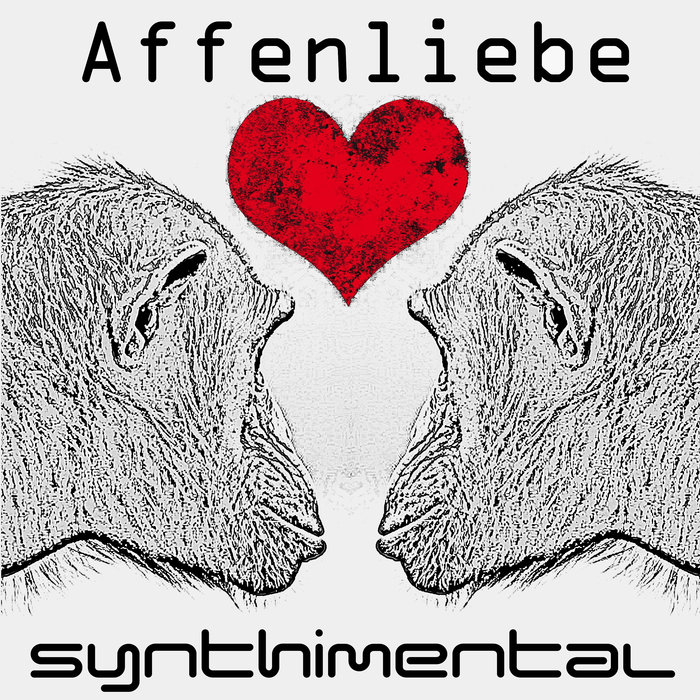 SYNTHIMENTAL - Affenliebe