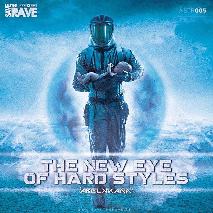 ABEL K'KANA - The New Eye Of Hard Styles