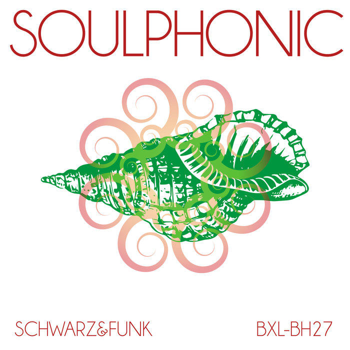 SCHWARZ & FUNK - Soulphonic