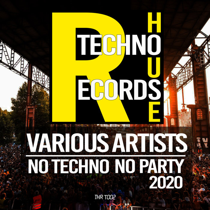 VARIOUS - No Techno No Party 2020
