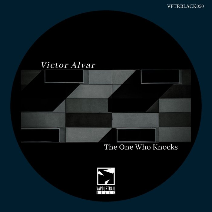 VICTOR ALVAR - The One Who Knocks