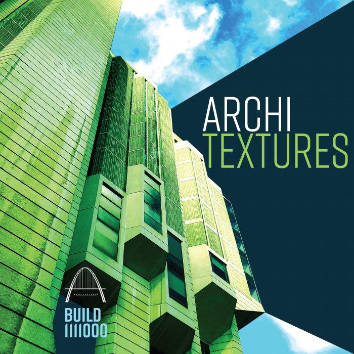 VARIOUS - Build 1111000