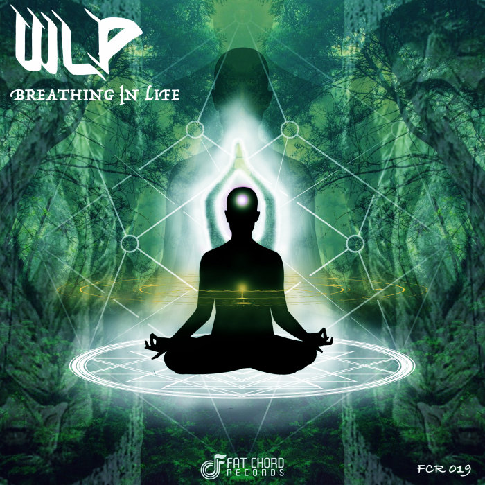 WHITE LIGHT PROJECT - Breathing In Life