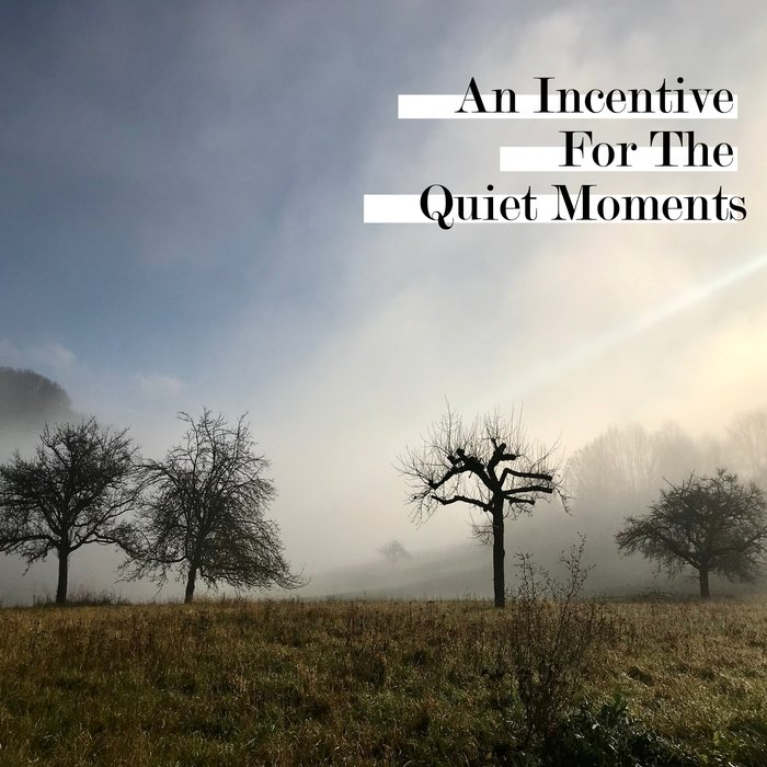 RDMA - An Incentive For The Quiet Moments