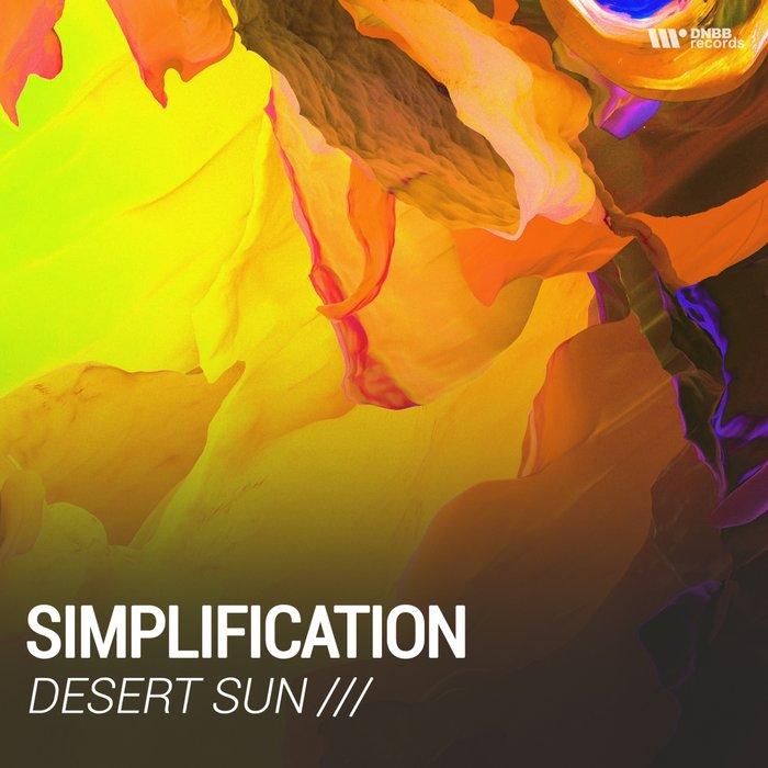 SIMPLIFICATION - Desert Sun