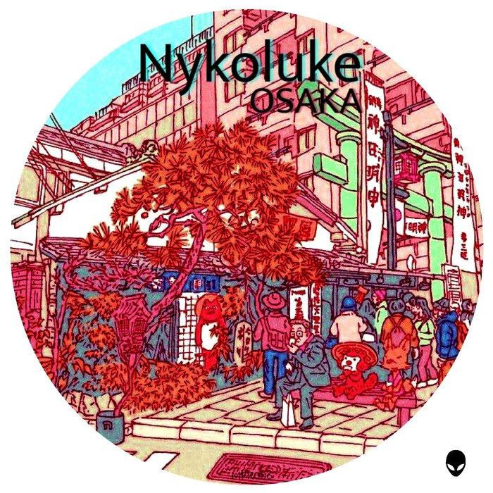 NYKOLUKE - Osaka