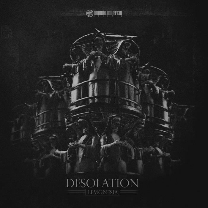 DESOLATION - Lemonesia