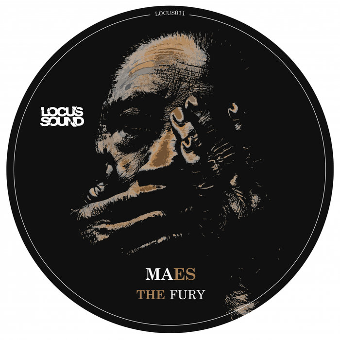 MAES - The Fury