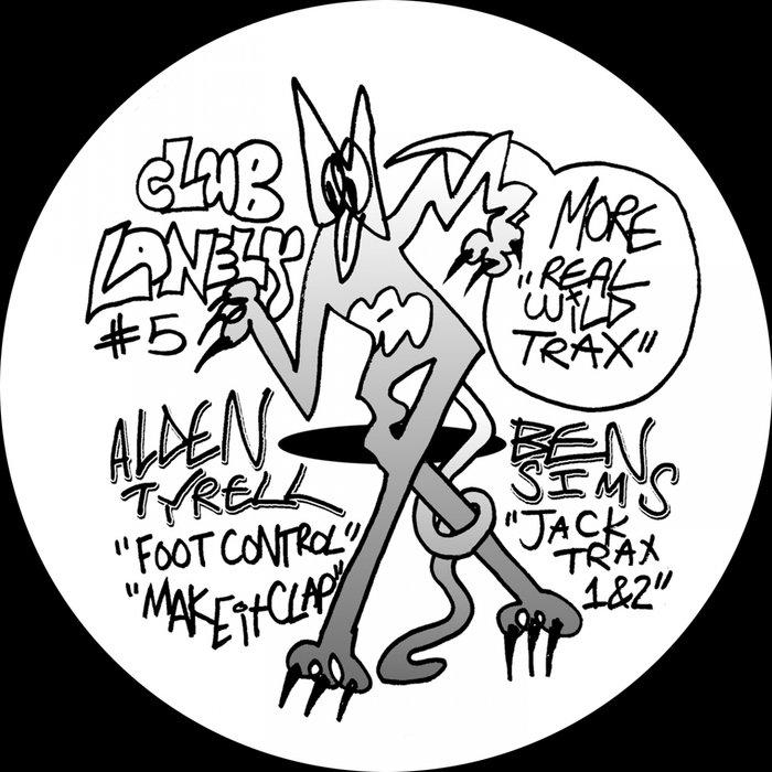 BEN SIMS/ALDEN TYRELL - More Real Wild Trax
