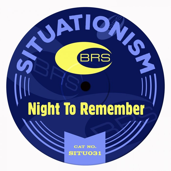 BRS - Night To Remember