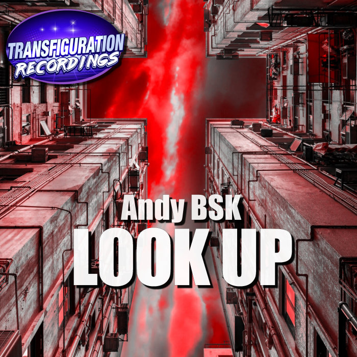 ANDY BSK - Look Up
