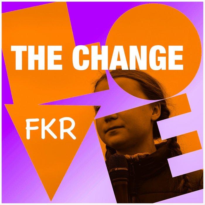 FKR - The Change (World Flute Mix)