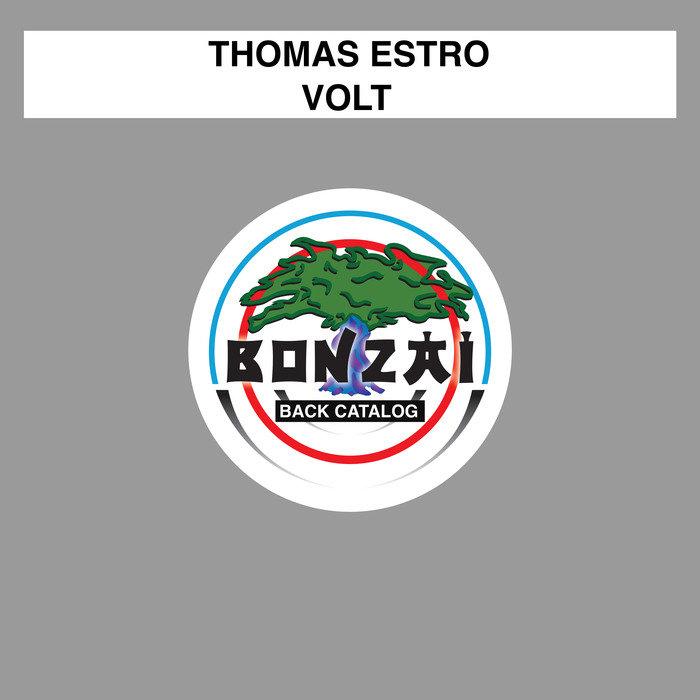 THOMAS ESTRO - Volt