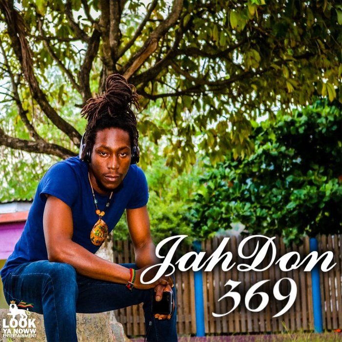 JAHDON - 369