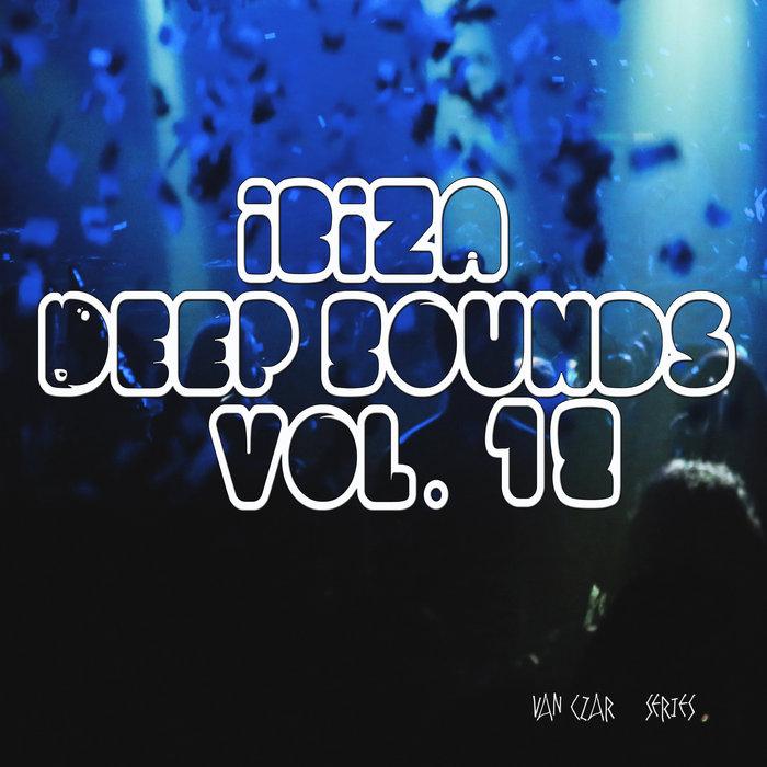 VARIOUS - Ibiza Deep Sounds Vol 12