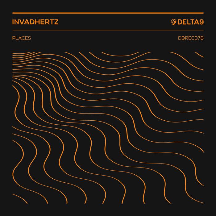 INVADHERTZ - Places