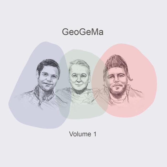 GEOGEMA - Volume 1