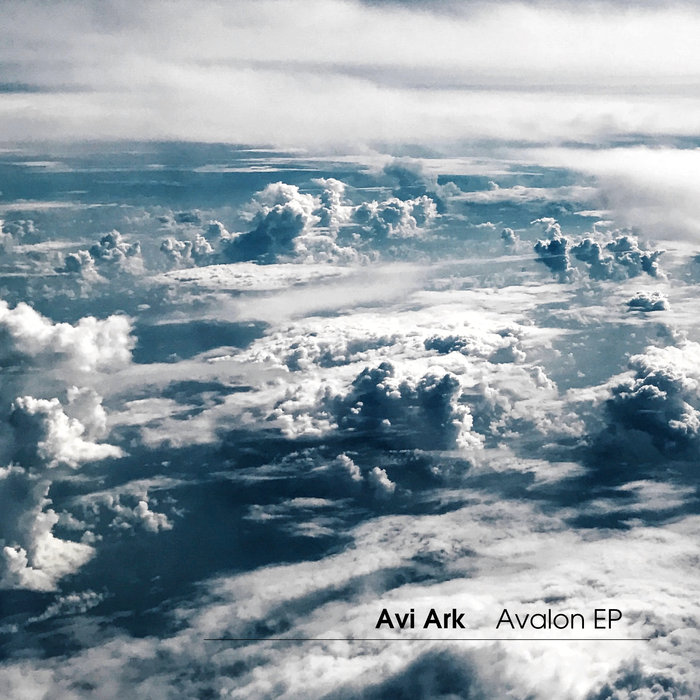 AVI ARK - Avalon EP