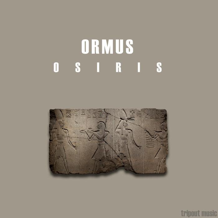 ORMUS - Osiris