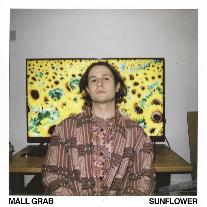 MALL GRAB - Sunflower