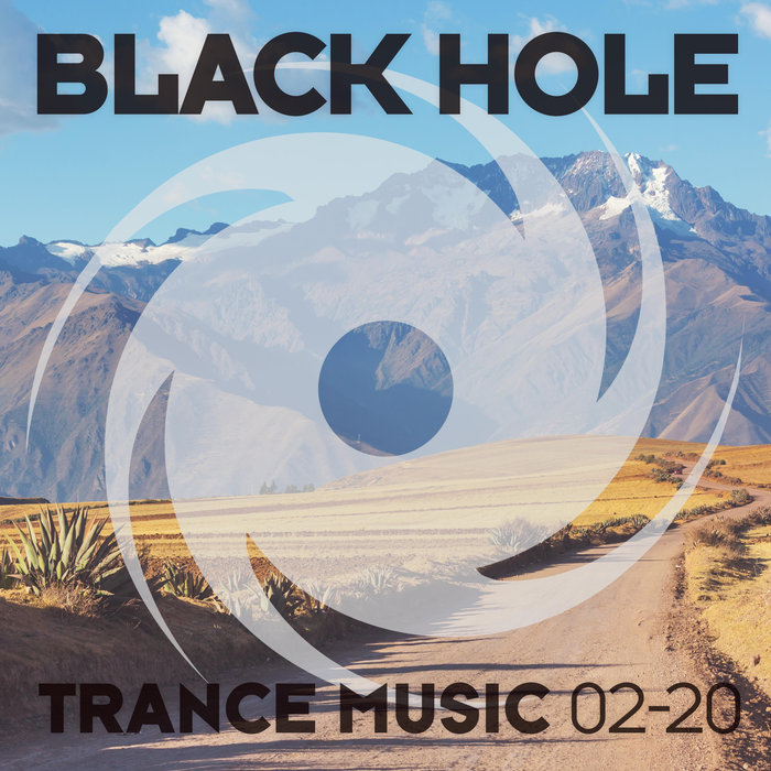 VARIOUS - Black Hole Trance Music 02-20