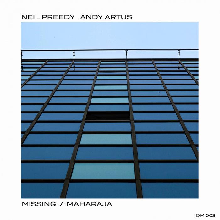 NEIL PREEDY - Iom 003