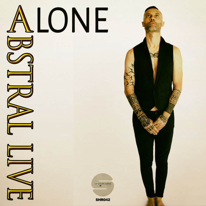 ABSTRAL LIVE - Alone