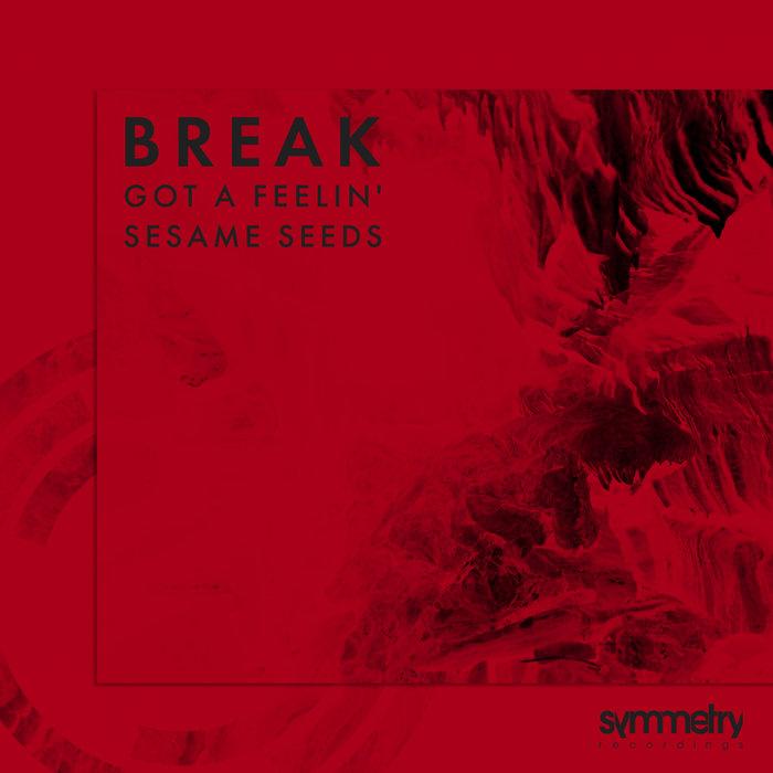 BREAK - Got A Feelin'/Sesame Seeds