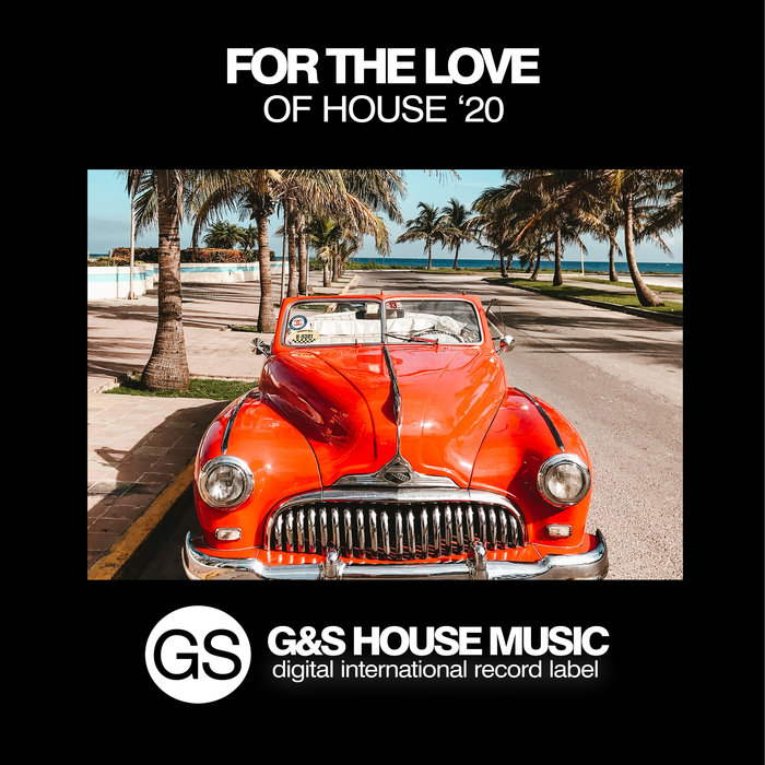 VARIOUS - For The Love Of House '20