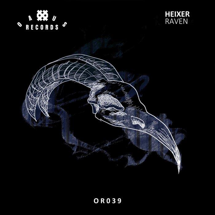 HEIXER - Raven