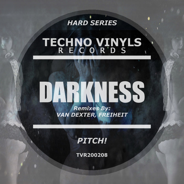 PITCH! - Darkness