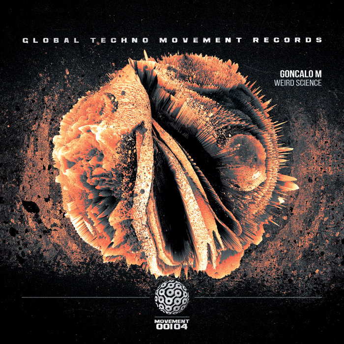 GONCALO M - Weird Science