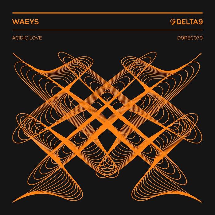 WAEYS - Acidic Love