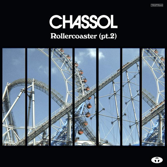 chassol Rollercoaster Pt.2 ile ilgili görsel sonucu