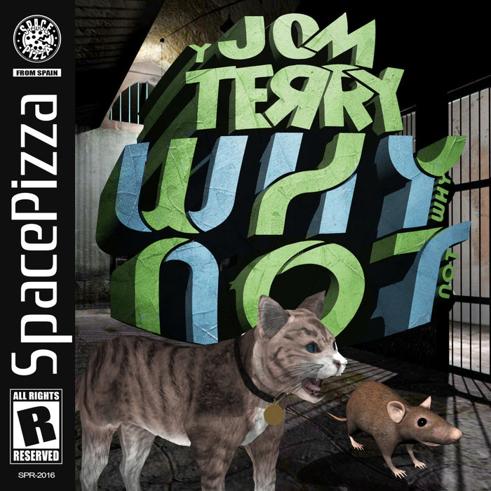 JOM & TERRY - Why Not