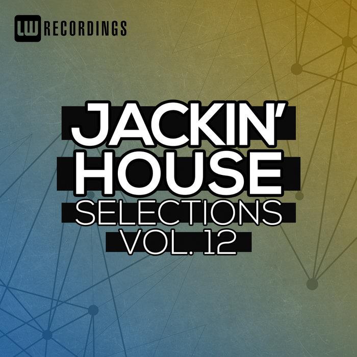 VARIOUS - Jackin' House Selections Vol 12