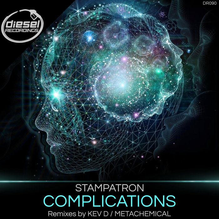 STAMPATRON - Complications