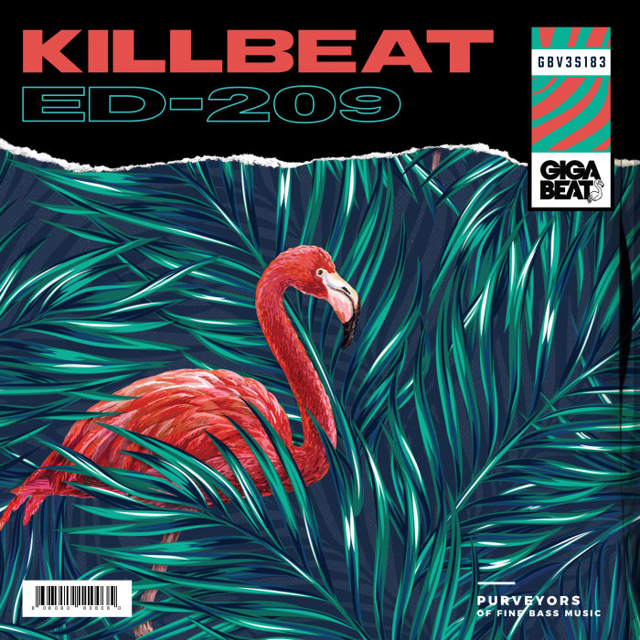 KILLBEAT (SP) - ED-209