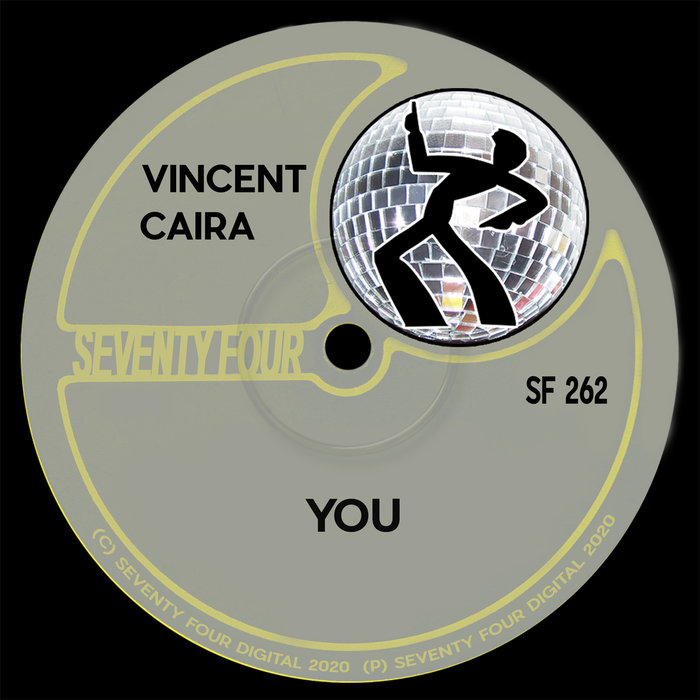 VINCENT CAIRA - You