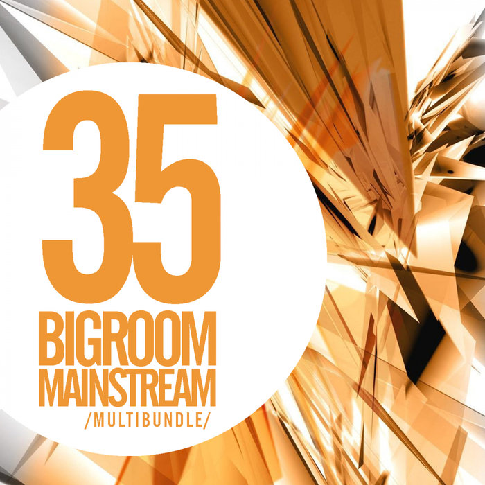VARIOUS - 35 Bigroom Mainstream Multibundle