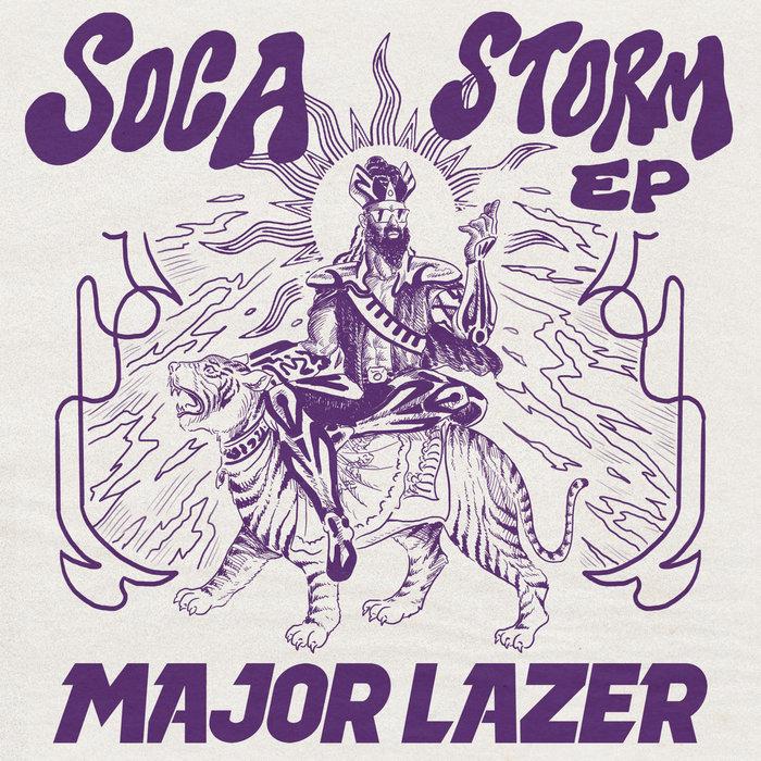 """Résultat de recherche d'images pour """"major lazer soca storm ep"""""""