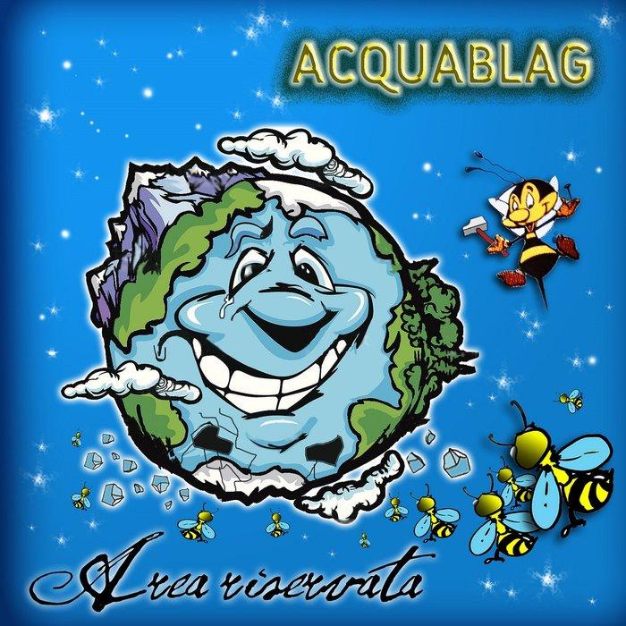ACQUABLAG - Area Riservata