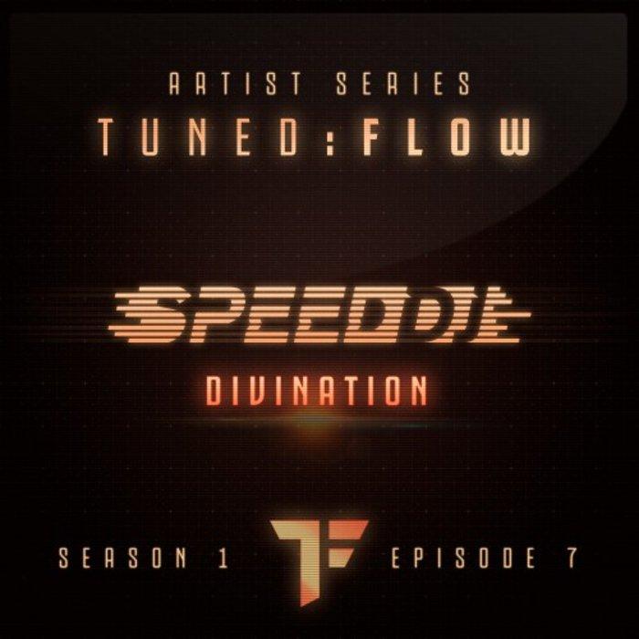 SPEED DJ - Divination (T:F Artist Series S01-E07)