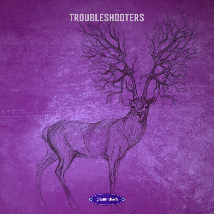 VARIOUS - Troubleshooters