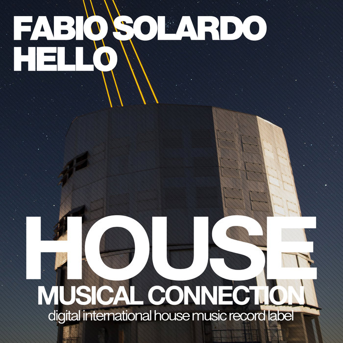 FABIO SOLARDO - Hello