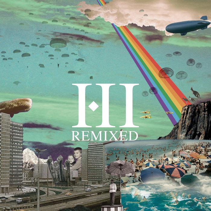 MONKEY SAFARI - HI (Remixed)
