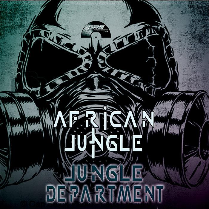 JUNGLE DEPARTMENT - African Jungle