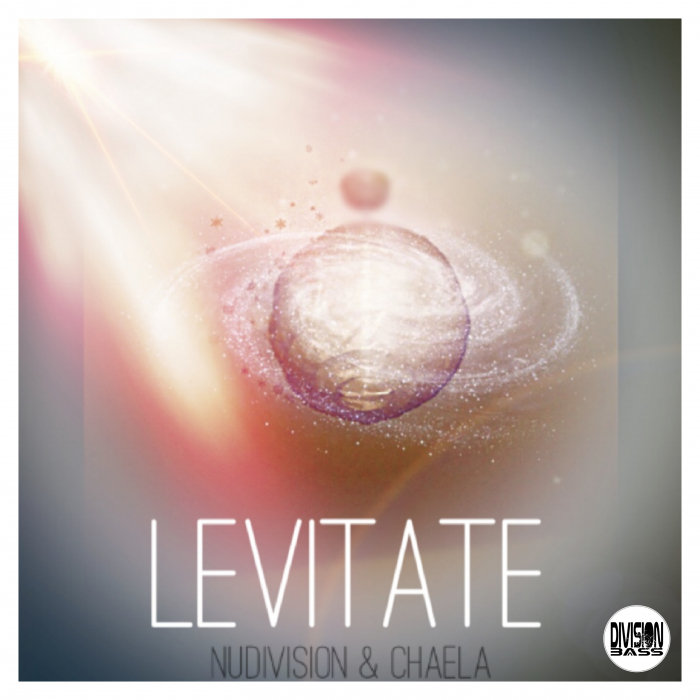 NUDIVISION - Levitate & Brighter Days