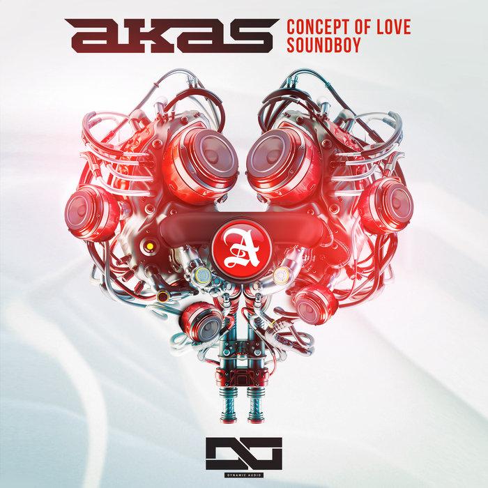 AKAS - Concept Of Love