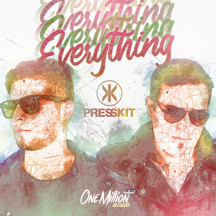 PRESSKIT - Everything